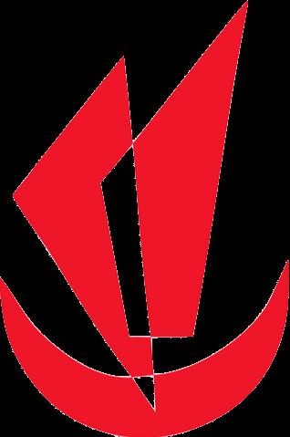 logo zeilschool de biesbos