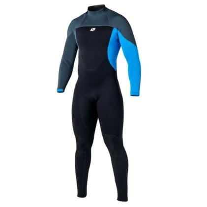 Magic Marine Brand Fullsuit wetsuit 3-2