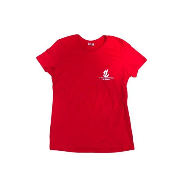 Zeilschool de Biesbos shirt
