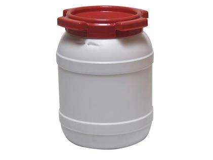 Waterdichte opbergton 6 liter