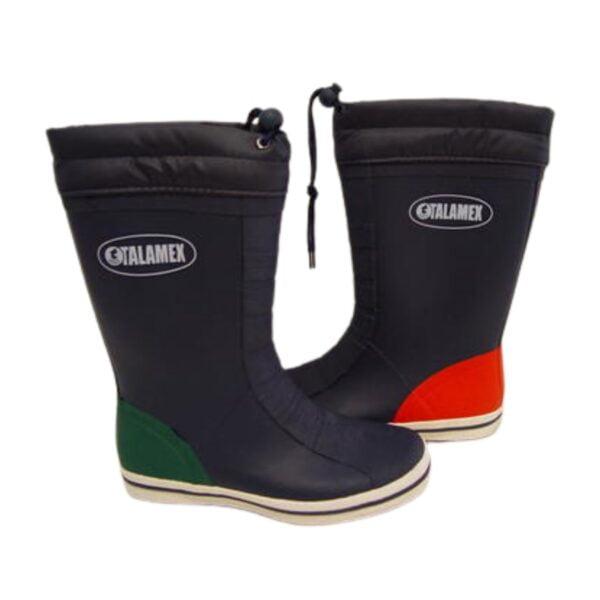 Talamex zeil laarzen